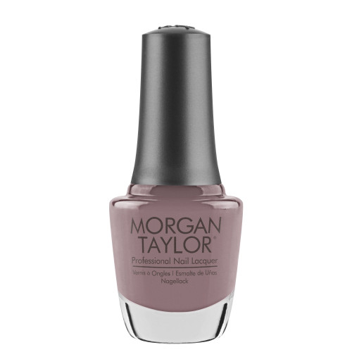 "Morgan Taylor ""I Or-Chid You Not"" Nail Lacquer, .5 Oz"