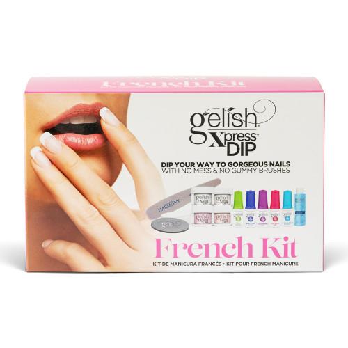 Gelish Xpress Dip French Kit - 1632001