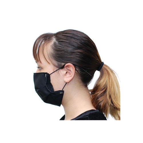 Pack of 4 Olivia Garden Essentials Face Mask Cover With Adjustable Ear Loops