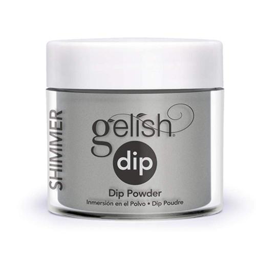 Gelish Professional Grade Salon Quality DIY Acrylic Dip Powder Set of 3 Colors with Free Nail File
