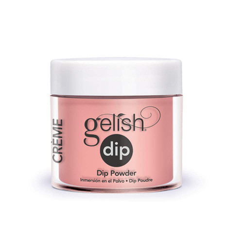 Gelish Professional Grade Salon Quality DIY Acrylic Dip Powder Starter Kit Set of 3 Colors with Free Nail File, Bronzed Collection - 9 PC.