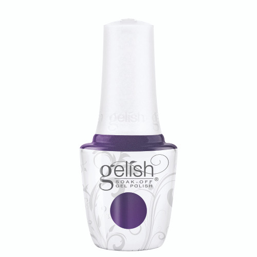 Gelish Gel Polish Disney Villains Collection Two Bundle, 3 colors