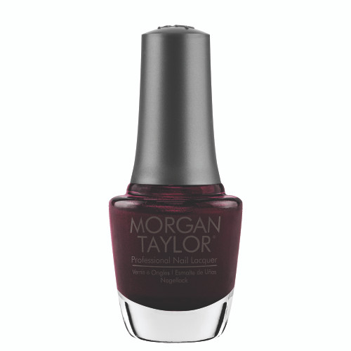 Morgan Taylor Lacquer Disney Villains Collection Starter Kit Two, 3 colors + Top and Base