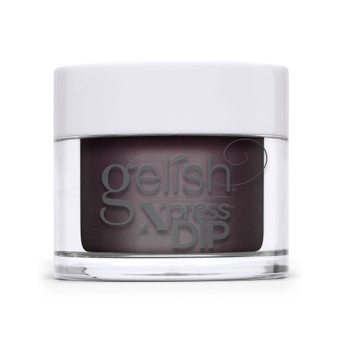 Gelish Xpress Dip Disney Villains Collection Starter Kit Two, 3 colors + Dip Basix