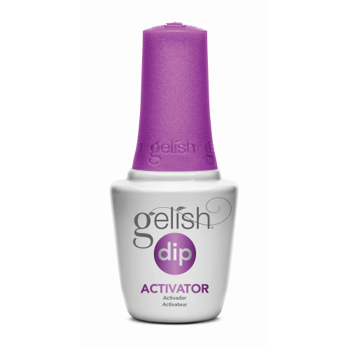 "Gelish Dip ""Activator"" Case Pack of 6 - Save 10%!"