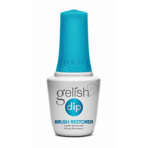 "Gelish Dip ""Brush Restorer"" Case Pack of 6 - Save 10%!"