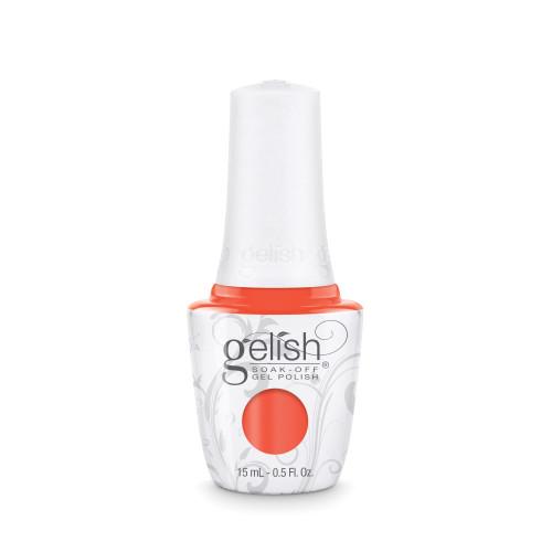 Gelish Soak-Off Gel Polish Halloween Nail Art Bundle, 3 colors