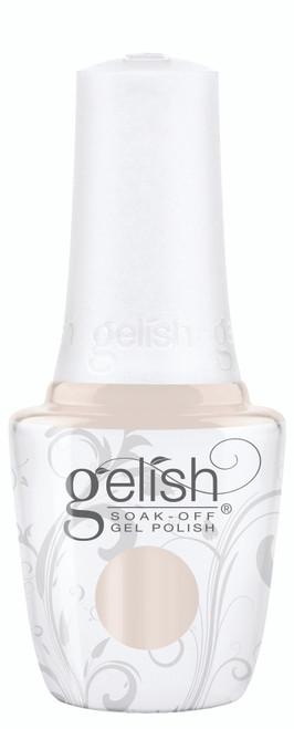 Gelish Professional Soak Off Gel Polish Starter Kit with Soft Sheer Nude Color
