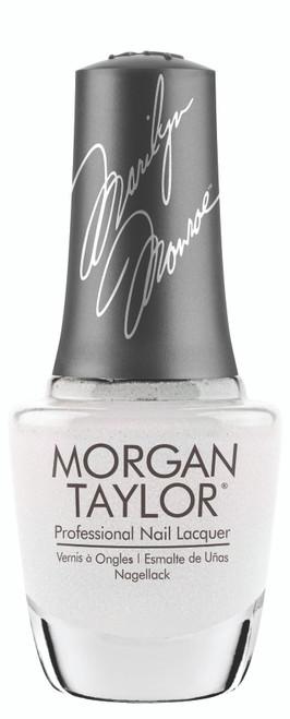 Gelish and Morgan Taylor Matching Shades Starter Kit with LED Light - Sheer White Shimmer