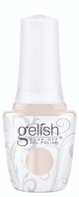 Gelish and Morgan Taylor Matching Shades Starter Kit with LED Light - Soft Sheer Nude Color