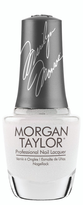 Morgan Taylor Nail Lacquer Marilyn Monroe Collection Bundle One - 3 colors