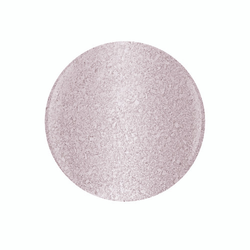 "Gelish Xpress Dip ""Don't Snow-Flake On Me"" - Light Purple Metallic with Chunky Glitter, 43g 