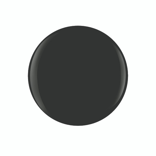 """Morgan Taylor """"Fa-La-Love That Color!"""" - Charcoal Green Creme, 15 mL   .5 fl. Oz. - 3110410"""