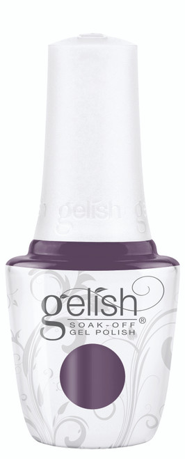 "Gelish & Morgan Taylor Two of a Kind ""A Girl and Her Curls"""