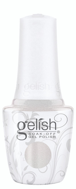 "Gelish & Morgan Taylor Two of a Kind ""Some Girls Prefer Pearls"""