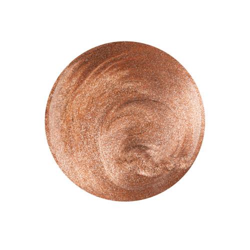 """Morgan Taylor """"Bronzed & Beautiful"""" Nail Lacquer, .5 Oz"""