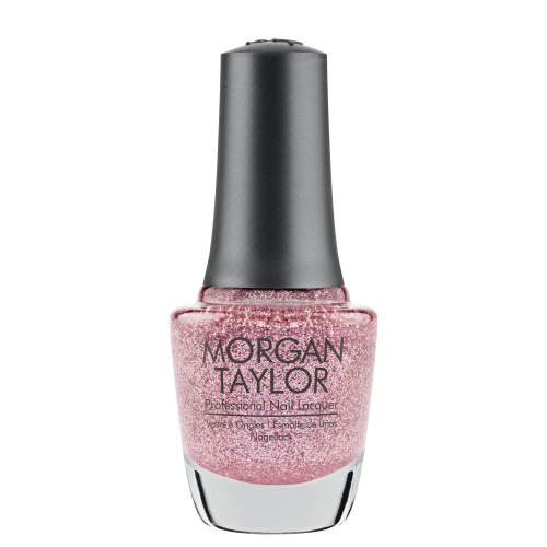 """Morgan Taylor """"Sweetest Thing"""" Nail Lacquer, .5 Oz"""