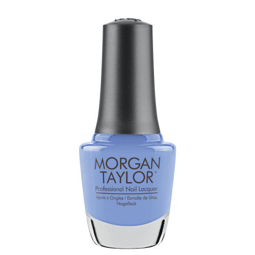 "Morgan Taylor ""Take Me To Your Tribe"" Nail Lacquer, .5 Oz"