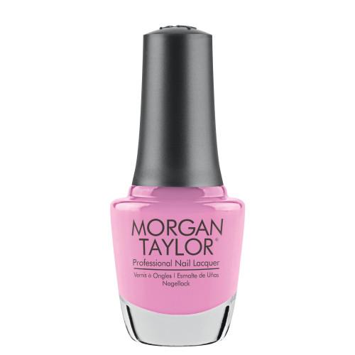 """Morgan Taylor """"Make Me Blush"""" Nail Lacquer, .5 Oz"""
