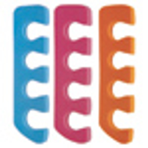 DL Pro 24 Pairs Toe Separators