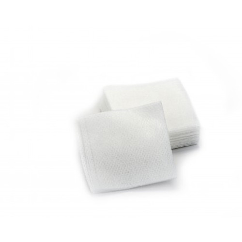 "Intrinsics - Petite Silken™ Wipes, 2""x2"", Case Pack of 25 Bags, 200 ct. ea. 4-ply blend of soft fibers"