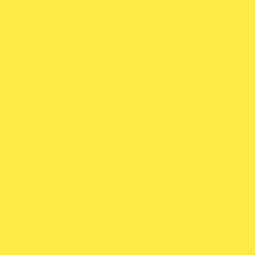 "Artistic Nail Design ""Light Up The Stage"" - Yellow Crème Colour Revolution Hybrid Nail Lacquer, 15 mL | .5 fl oz"