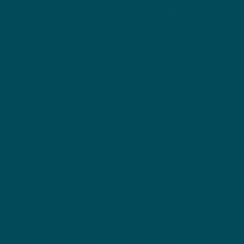 """Artistic Nail Design """"All About The Sound"""" - Bright Teal Crème Perfect Dip Powder 23 g 