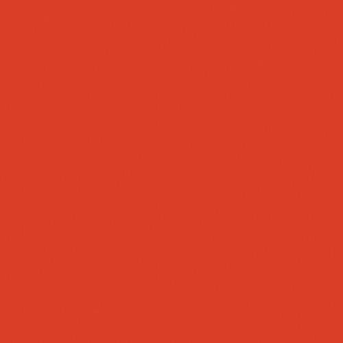 "Artistic Nail Design ""Strike A Chord"" - Bright Orange Creme Colour Gloss LED Soak Off Gel Color, 15 mL | .5 fl oz"
