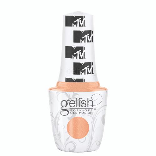 "Gelish ""Super Fandom"" Trio - Tan Shimmer - includes gel polish, lacquer, and dip!"
