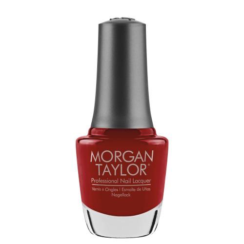 """Morgan Taylor """"Scandalous"""" Nail Lacquer, .5 Oz"""
