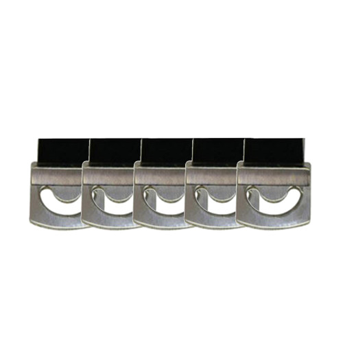 """Satin Edge Replacement Blades for 6-1/4"""" Nail Slicer with Catcher - Case Pack of 30"""