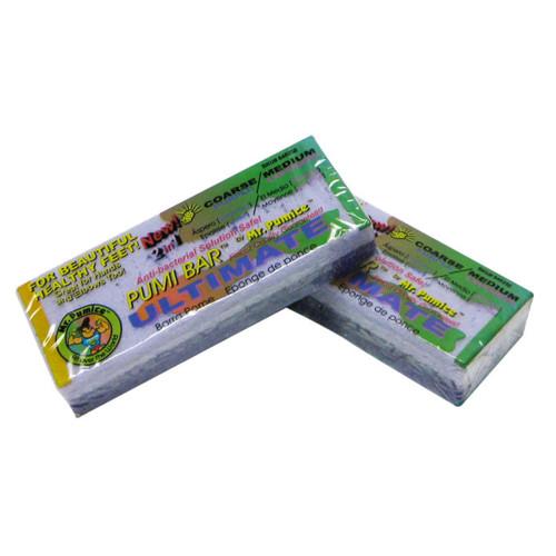 Mr. Pumice Ultimate Pumi Bar Case Pack of 48 Displays, 576 pcs.