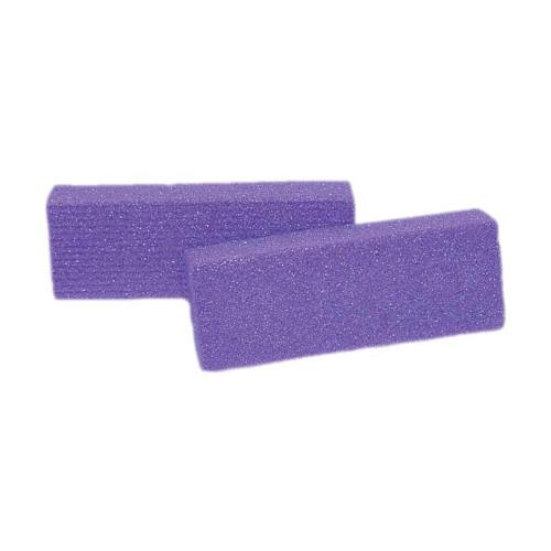 Mr. Pumice Purple Pumi Bar - 12 pc Display