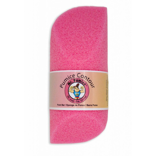 Mr. Pumice Pink Pumi Contour - 12 pc Display