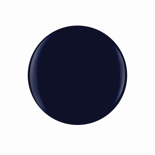 "Morgan Taylor Nail Lacquer ""Laying Low"" - Rich Navy Blue Crème - 15 mL | .5 fl. Oz."