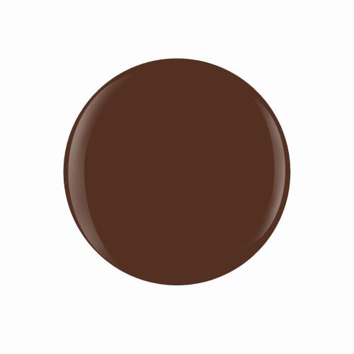 "Morgan Taylor Nail Lacquer ""Totally Trailblazing"" - Hot Chocolate Crème - 15 mL | .5 fl. Oz."