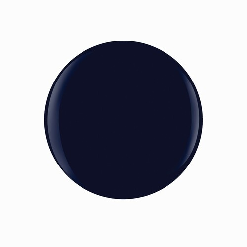 "Gelish Xpress Dip ""Laying Low"" - Rich Navy Blue Crème - 43g | 1.5 oz."