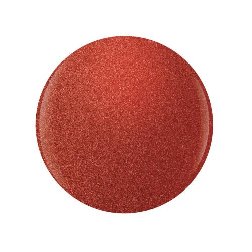 """Morgan Taylor """"Rosy Rosita"""" Red Shimmer - 15 mL   .5 fl oz"""