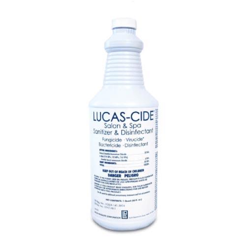 Lucas-Cide
