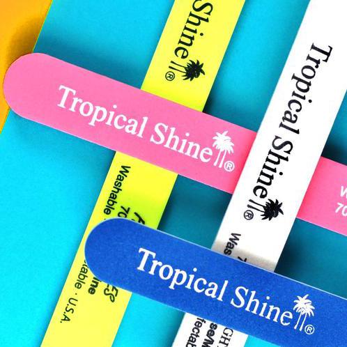Brand Spotlight: Tropical Shine
