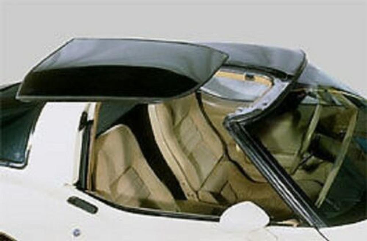1968 - 1982 Corvette C3 Dark Smoked Glass Replacement T-Tops (Pair)