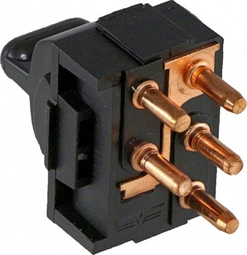 1984 - 1989 Corvette C4 Power Door Lock Switch