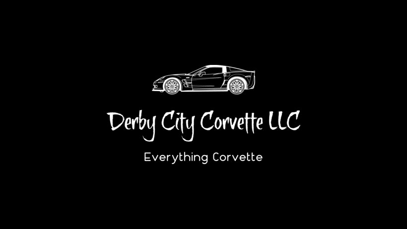 Welcome To  Derby City Corvette