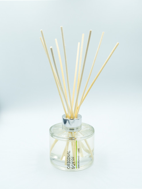 mini original soy reed diffuser 125ml