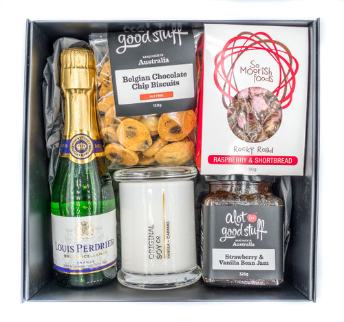 original soy gift hamper number 2