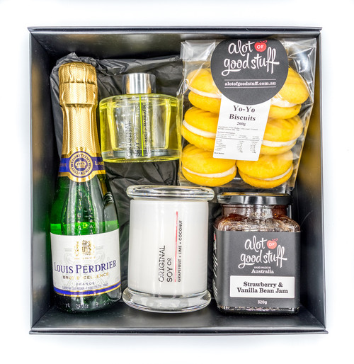 original say gift hamper