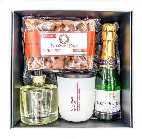 original soy co gift hamper number 5