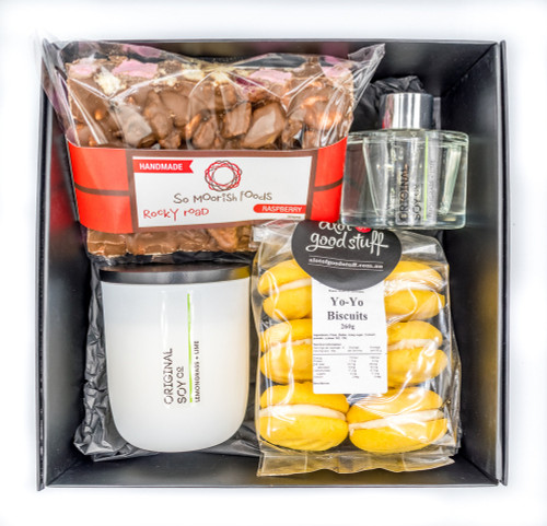 original soy co gift hamper number 6