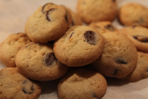 Choc Chip Cookies - 150g