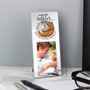 Personalised 1st Fathers Day Daddy Bear Photo Frame
